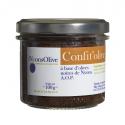 Confit'olives, à base d'olives noires de Nyons A.O.P