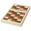 Boite 24 dominos assortis - 260g